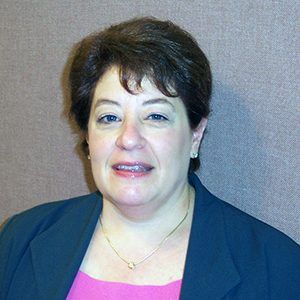 Deborah Blum-Shore